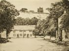 Willie Rawson; Castleton, Yorkshire; 1900's